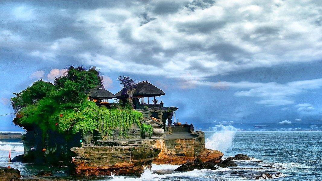 Exotic Bali - Tour