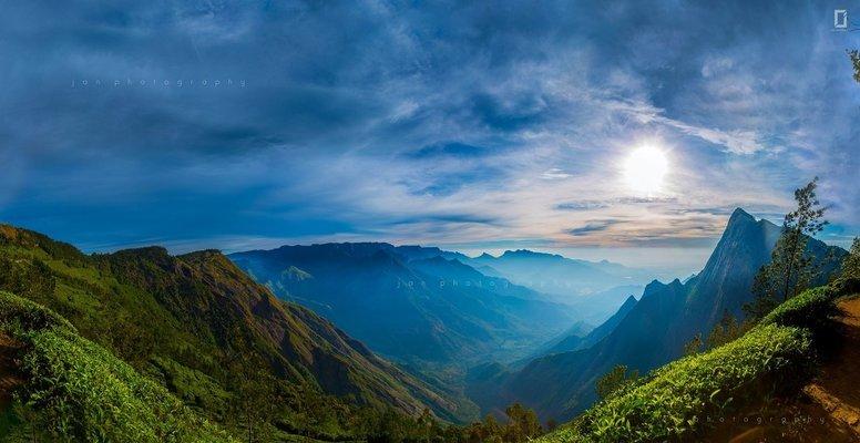 Graceful Kerala - Tour