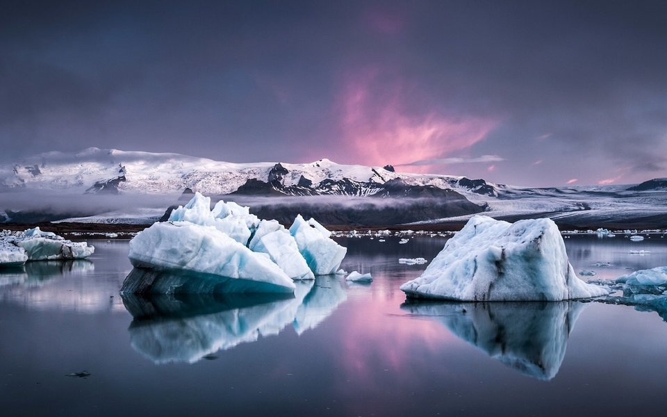 Iceland & Scandinavia - Tour