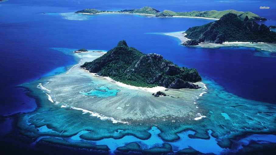 Lonely Lakshadweep - Tour