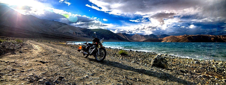 Road Trip: Manali - Ladakh - Tour