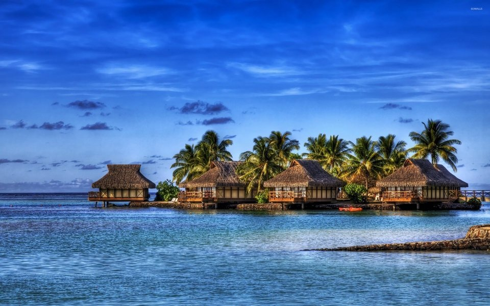 Marmoreal Maldives - Tour