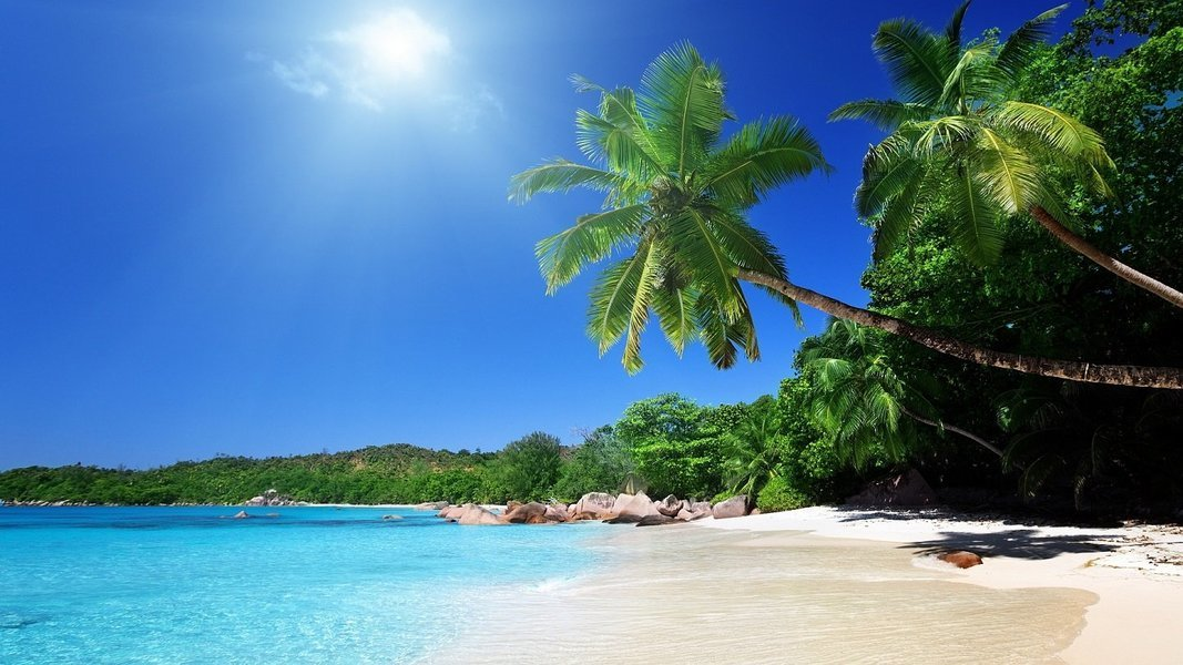 Honeymoon: Mauritius - Tour