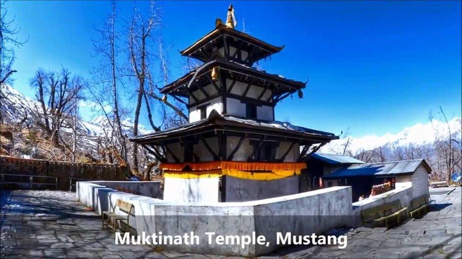 Mukthinath (Nepal) - Tour