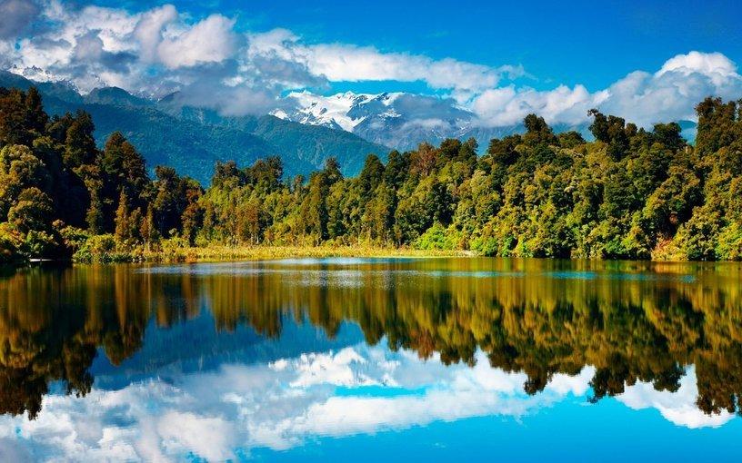 New Zealand Delight - Tour