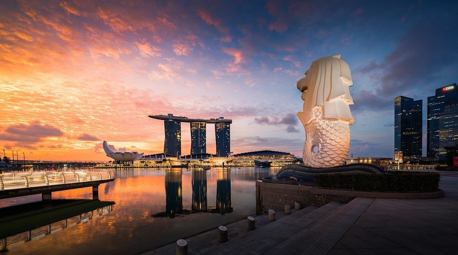 Sizzling Singapore - Tour