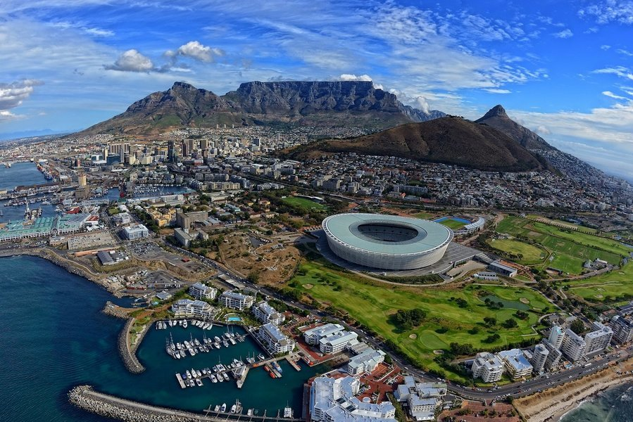 South Africa - Tour