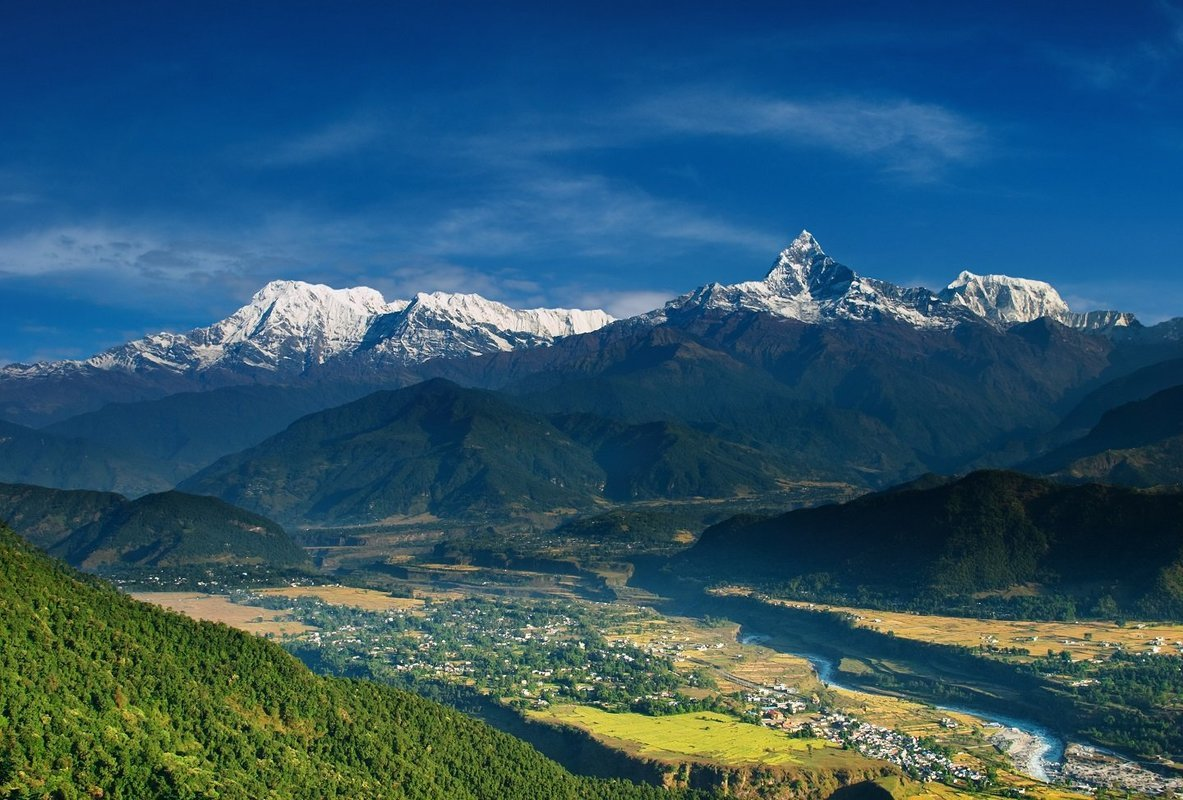 Nepal - Collection