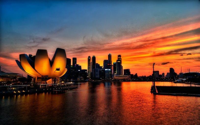 Singapore & Malaysia - Tour