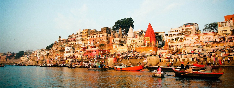 Sacred Varanasi - Tour