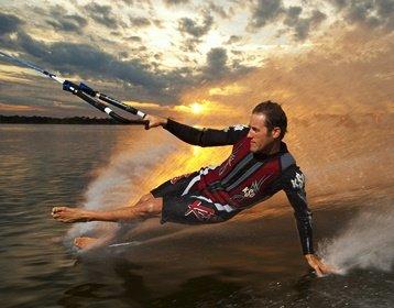 Water Ski (By Beluga Extreme) - Tour