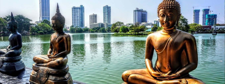 Lanka Ramayan - Tour