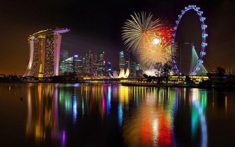 Stylish Singapore - Tour