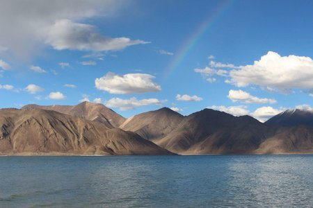 Leh – Ladakh Tour & Adventure (Srinagar to Leh)