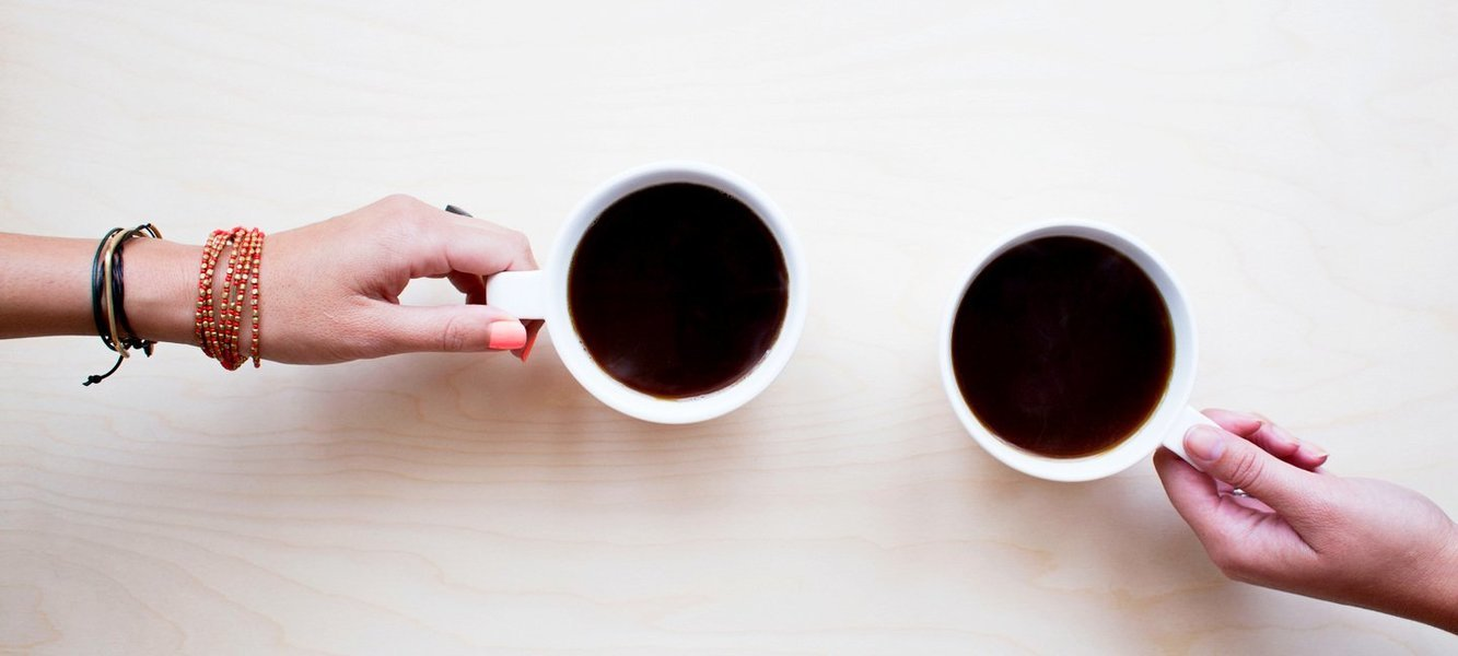 Coffee With Zamorin - Tour