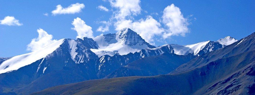 Stok Kangri Expedition - Tour