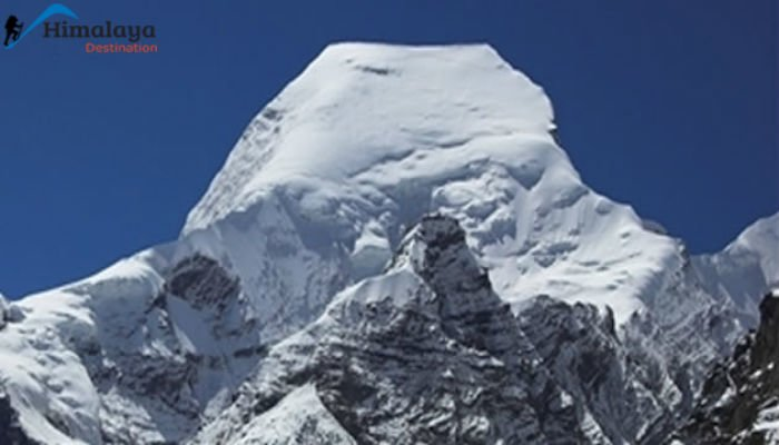 Mt. Satopanth Expedition (7075 m) - Tour