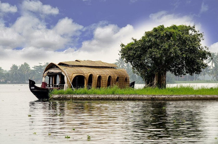 Lavish Kerala - Tour