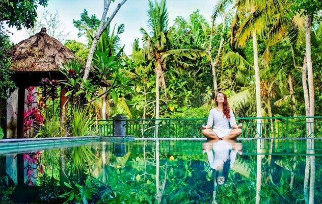 Bali Yoga Tour - Tour
