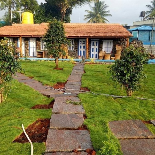 Coorg stone valley resorts - Tour