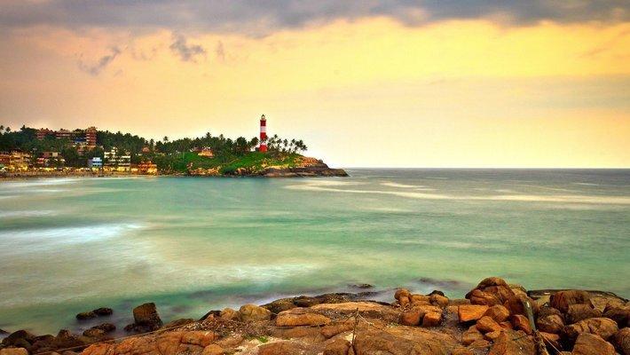Kudankulam, Kanyakumari & Trivandrum - Tour