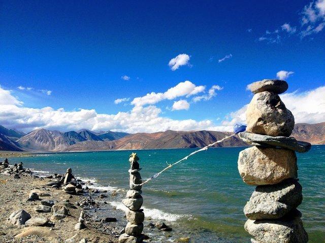 Ladakh - Collection