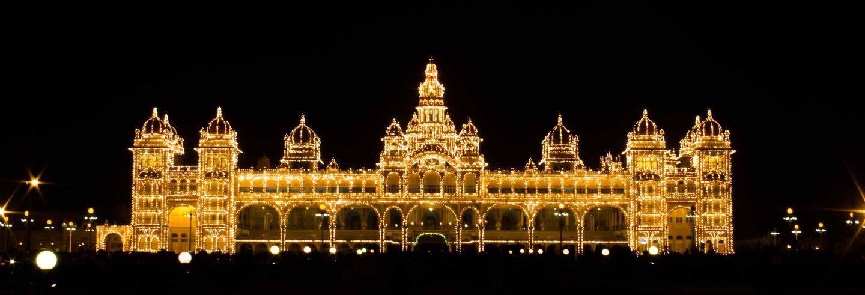 Ramanavami Season: Bangalore, Mysore + Coorg - Tour