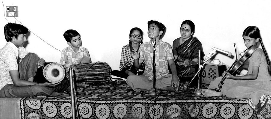 Chennai Music Season & Madurai - Tour