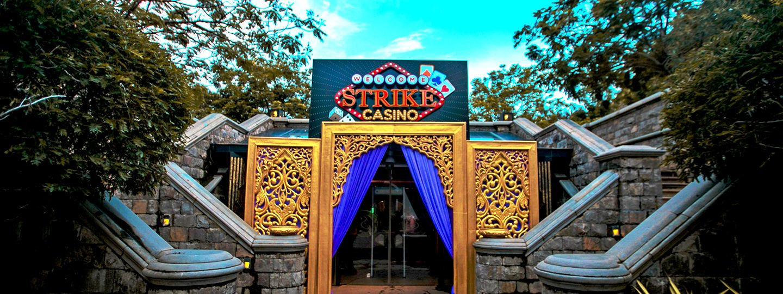 Casino In Goa - Tour