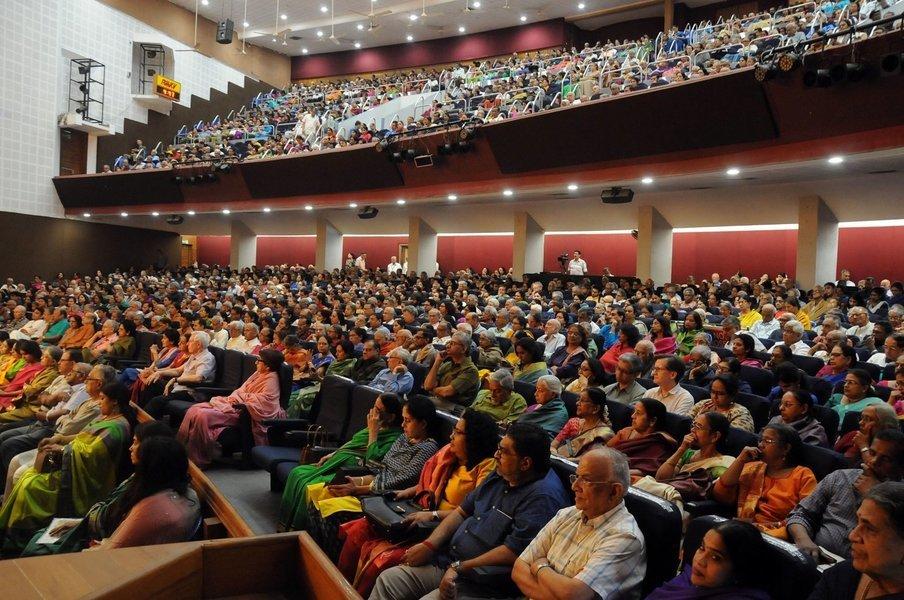 Chennai Music Season & Mysore - Tour
