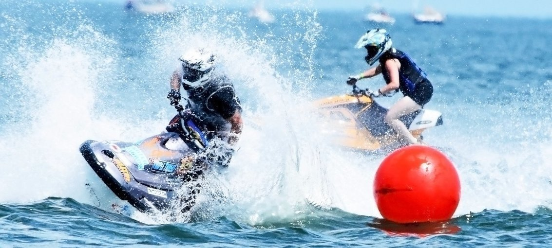 Goa - Water Sports Trip - Tour