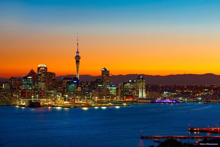 New Zealand Spectacular - Tour