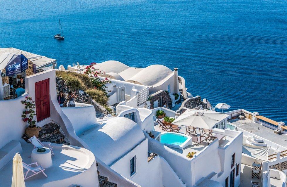 The Greek Goddess Tour - Tour