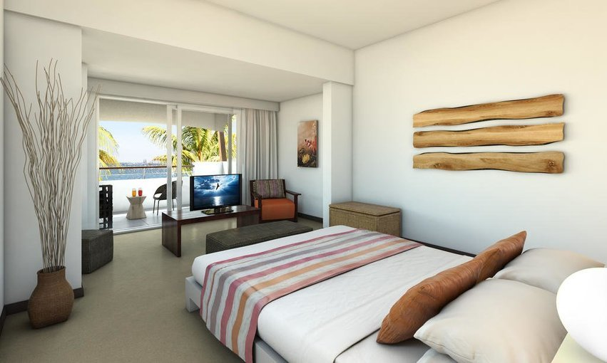Mauritius Honeymoon with Recif Attitude (Adult Only Hotel 18+) - Tour