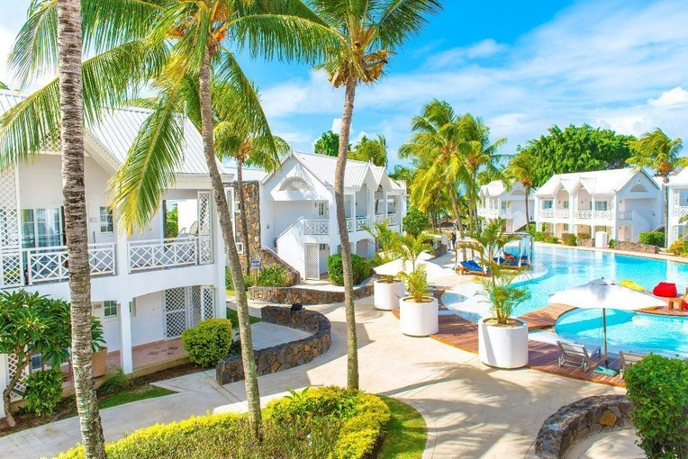 Mauritius Honeymoon - Sea View Calodyne Life Style (7 Days) - Tour