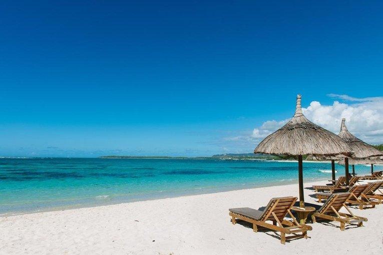 Mauritius Honeymoon - Friday Attitude - Tour