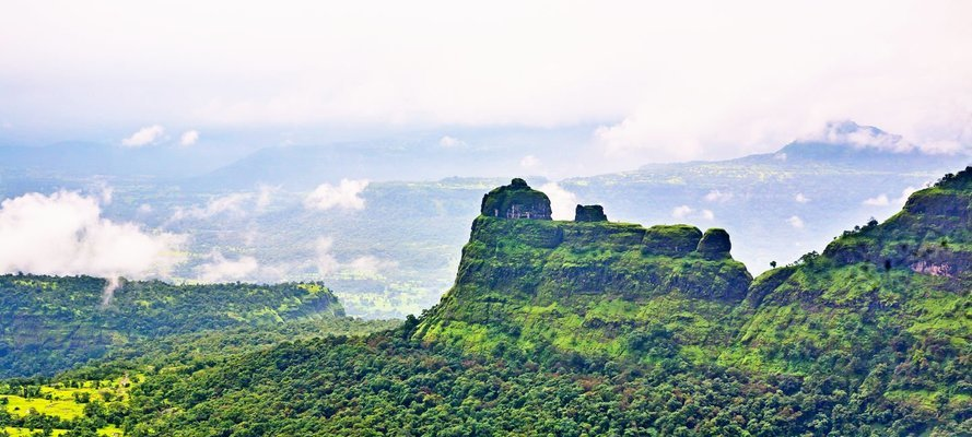 Adventures trek to Padargad - Tour