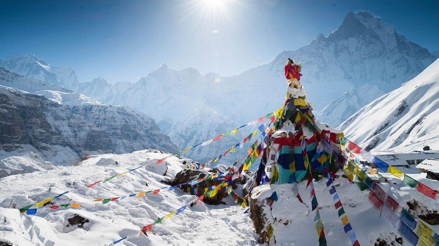 Himalayan Pilgrimage - Collection