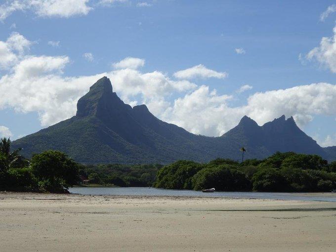 Mauritius Honeymoon - Anelia Resort & Spa - Tour