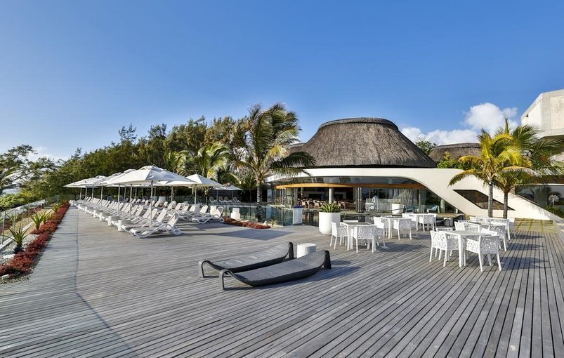 Mauritius Honeymoon - Radisson Blu Poste Lafayette - Tour