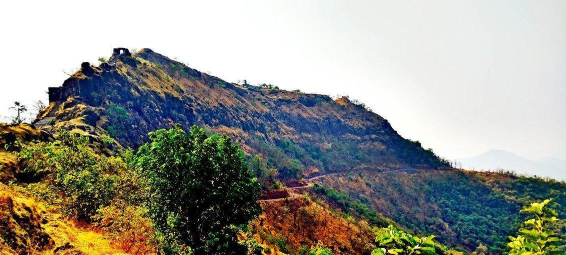 Rasal-Sumar-Mahipatgad Range Trek - Tour