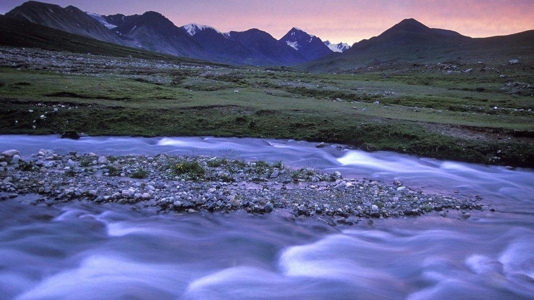 Nomadic Mongolia - Tour