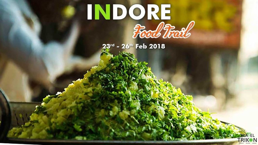Indore Food Trail and Cycling - Tour