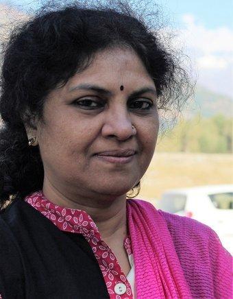 Lakshmi Madhav