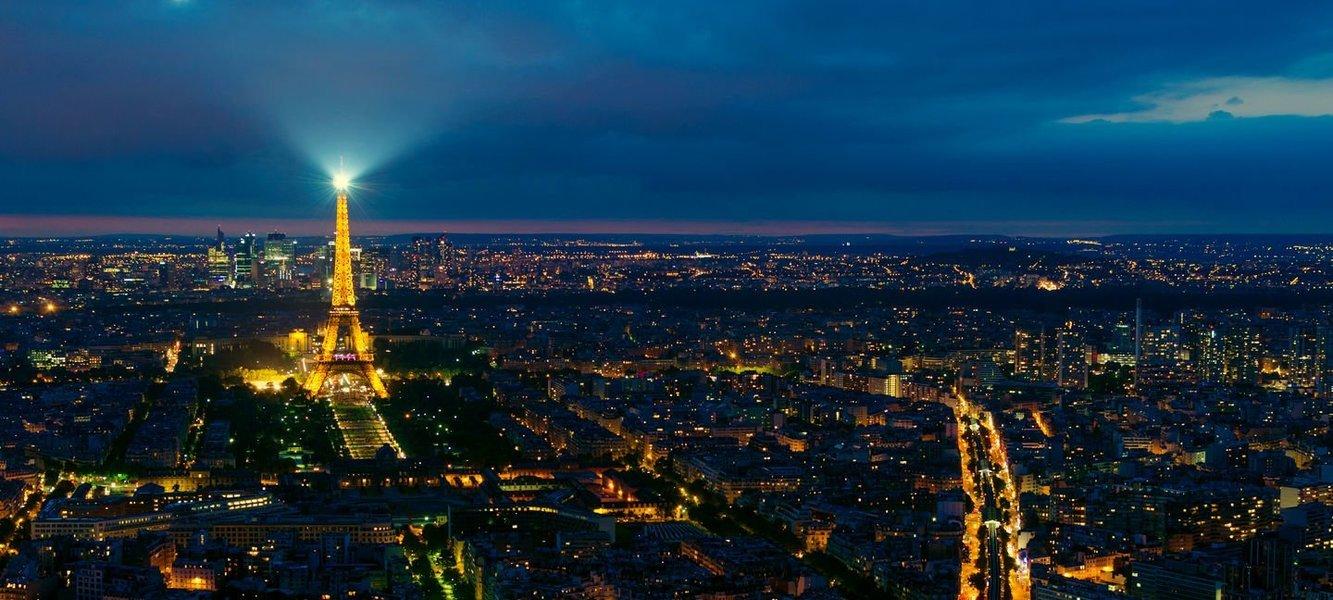 Paris - Amsterdam Love Affair - Tour
