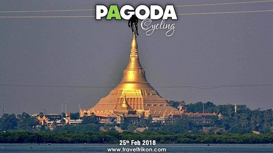 Pagoda Cycle Ride - Tour