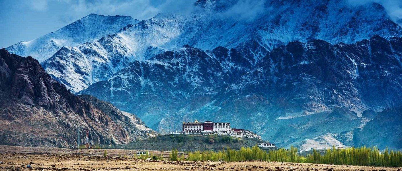 Ladakh Esctasy - Tour
