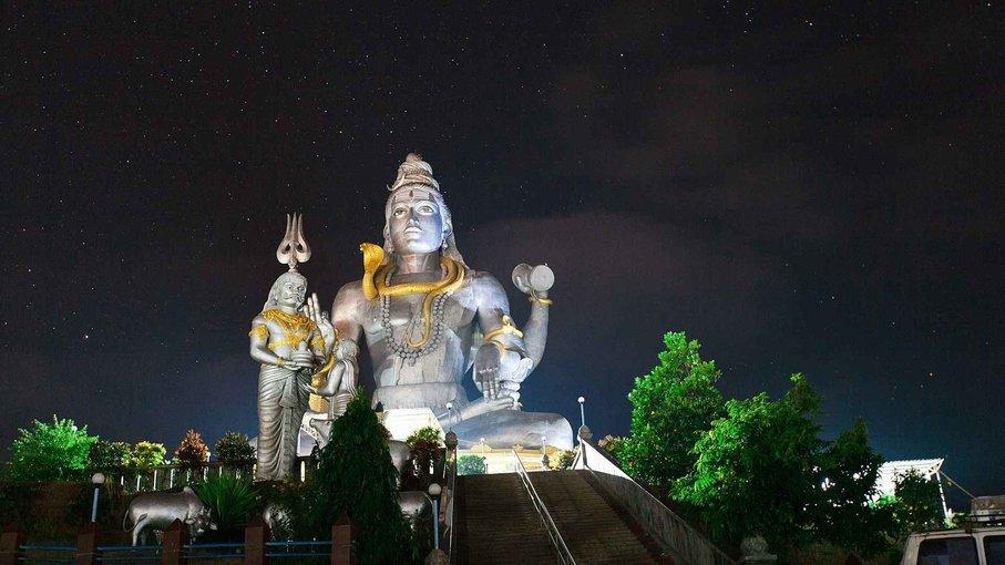 Murudeshwar Trip - Tour