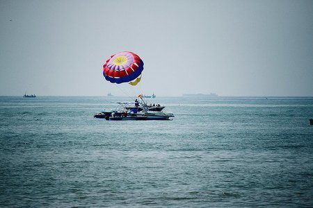 Scuba Diving & Water Sports In Malvan