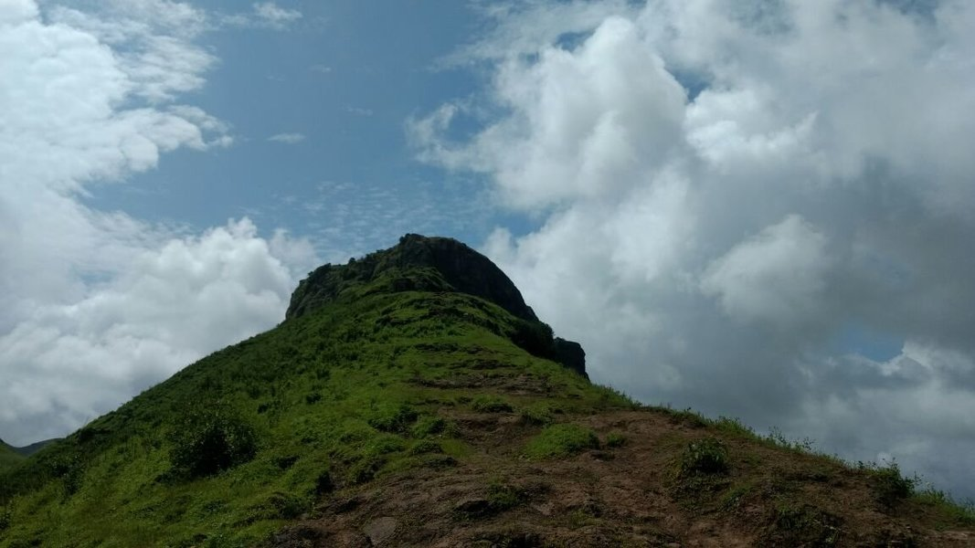 Kavnai Night Trek - Tour